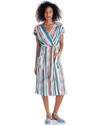 Lost + Wander - Santorini Dress - Lyst