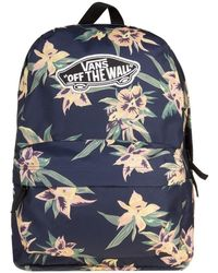 Vans | Realm Backpack | Lyst