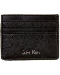 Calvin Klein - Marissa Cardholder Purse - Lyst