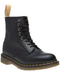 Dr. Martens - Vegan 1460 Boots - Lyst