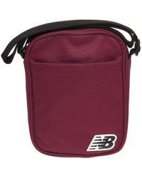 New Balance - City Cross Body Bag - Lyst