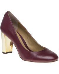 Lauren by Ralph Lauren - Maddie Shoes - Lyst