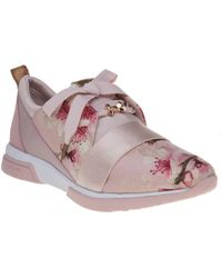 Ted Baker - Cepapj Trainers - Lyst