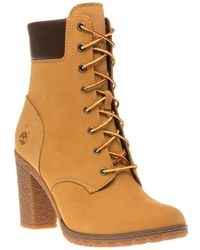 Timberland - Earth Keeper Glancy Boots - Lyst