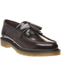 Dr. Martens - Adrian Shoes - Lyst