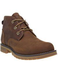 Timberland - Larchmont Wp Chukka Boots - Lyst