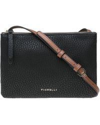 Fiorelli - Bunton Cross Body Bag - Lyst