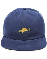 South Moon Under - Fish Taco Hat - Lyst
