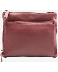 Visconti - - Women's Shoulder Bag In Red - Lyst