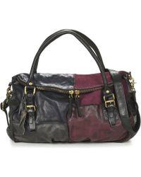 A.S.98 - Liri Women's Handbags In Black - Lyst