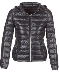 Benetton - Modat Women's Jacket In Black - Lyst