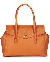 Roxy - Miami Vibes Women's Handbags In Brown - Lyst