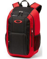 Oakley - Enduro 25l 2.0 Backpack - Red Line Men's Backpack In Red - Lyst