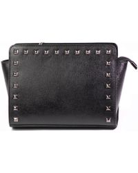 Toscanio 16139 Women's Handbags In Black