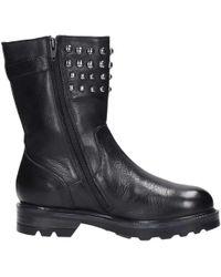Womens Sw37101-002b01 Ankle Boots Lumberjack 1czJq