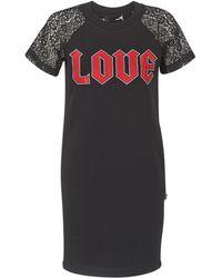 Love Moschino - Blafa Dress - Lyst