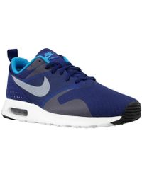 Nike - Air Max Tavas Men's Shoes (trainers) In Multicolour - Lyst