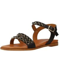 Lumberjack - Ingrid Women's Sandals In Black - Lyst