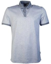 41309b826 BOSS - Polo Shirts Model Quot;phillipson 32 50387546 Quot; Men's Polo Shirt  In