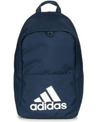 f5c5d2f197 Adidas Bp Classic Men s Backpack In Blue in Blue for Men - Lyst