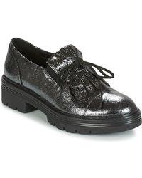 Lumberjack - Jodie Women's Casual Shoes In Silver - Lyst