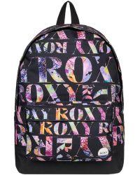 Roxy - Mochila Women's Backpack In Multicolour - Lyst