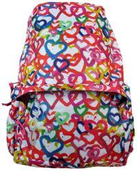 Gola - Walton Girls's Children's Backpack In Multicolour - Lyst