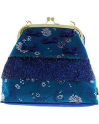 Irregular Choice - Dorothy Bag Women's Shoulder Bag In Blue - Lyst