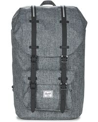 Herschel Supply Co. - Little America Men's Backpack In Grey - Lyst