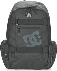 DC Shoes - The Breed Women's Backpack In Black - Lyst