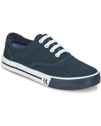 Romika - Soling Men's Shoes (trainers) In Blue - Lyst