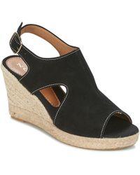 Nome Footwear - Destif Women's Sandals In Black - Lyst