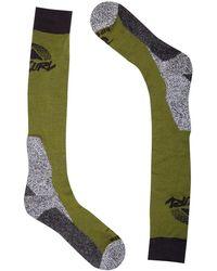 Rip Curl - Brash M Socks Men's Stockings In Green - Lyst