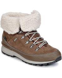 Hi-Tec - Kono Espresso Women's Snow Boots In Brown - Lyst