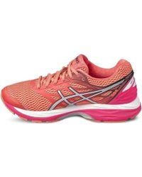 In Asics Cumulus 19 Gray 's Gel Running Shoes Lyst 3ARqL54j