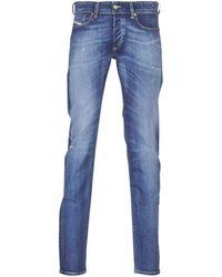 19f9faa5 DIESEL Shioner Jean in Blue for Men - Lyst