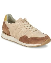 El Naturalista - Walky Women's Shoes (trainers) In Brown - Lyst