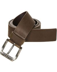 Replay - Xiamo Men's Belt In Brown - Lyst