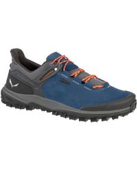 Salewa - Wander Hiker Gtx Men's Walking Boots In Multicolour - Lyst