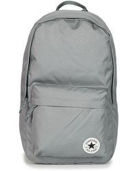 e339b3ae40c8 Converse Core Poly Backpack Women s Backpack In Blue in Blue for Men ...