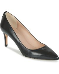 IKKS - Escarpin Rock Women's Court Shoes In Black - Lyst