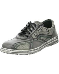 Krisbut - 49811 Men's Shoes (trainers) In Grey - Lyst