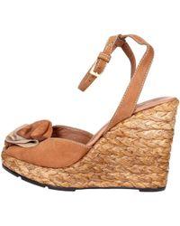 Zamagni - 4062 Women's Sandals In Other - Lyst