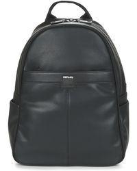 Replay - Golino Men's Backpack In Black - Lyst