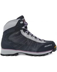 Tecnica | Makalu Iii Gtx W Women's Mid Boots In Grey | Lyst