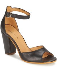 Casual Attitude - Cantados Women's Sandals In Black - Lyst