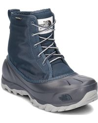 The North Face - Tsumoru Women's Snow Boots In Multicolour - Lyst
