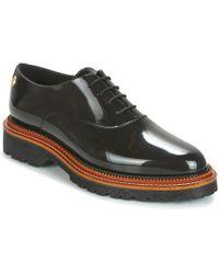 Lemon Jelly - Beatrice Women's Smart / Formal Shoes In Black - Lyst