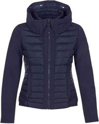 S.oliver - Sormi Women's Jacket In Blue - Lyst