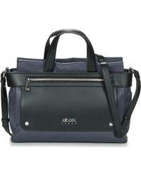 Armani Jeans - Jorda Women's Handbags In Black - Lyst